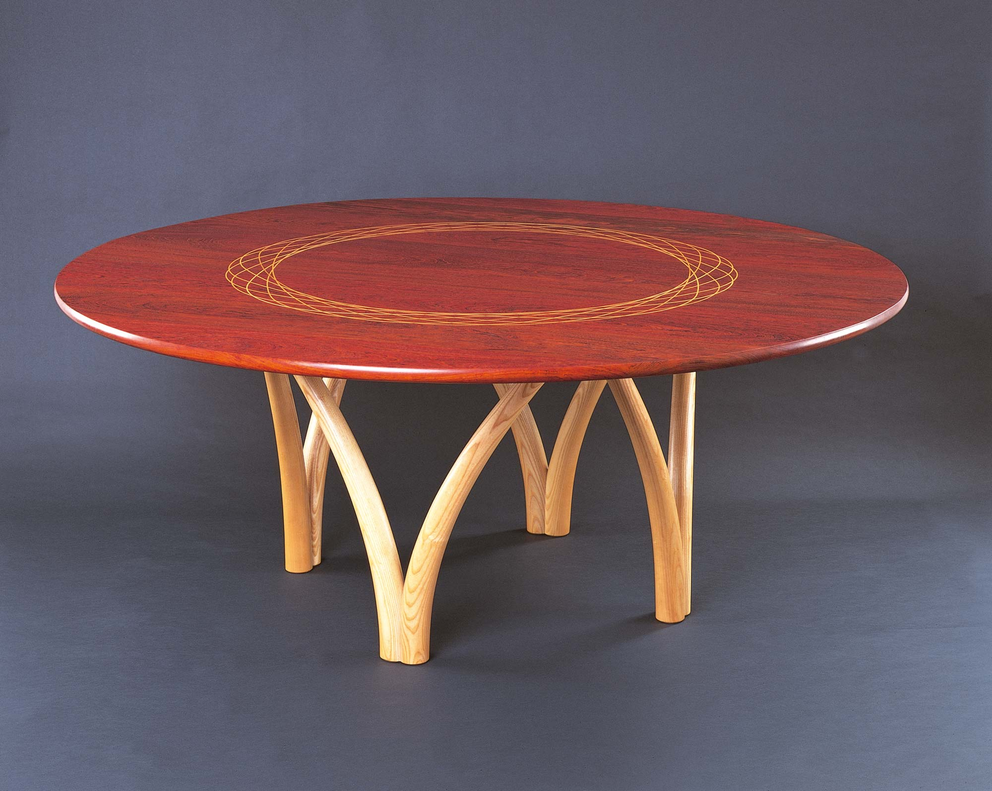 Bespoke 10 seater dining table makers 39 eye - Seater round dining table ...