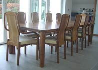 Bespoke Dining Table 'Eclipse'