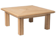Ash Low Table