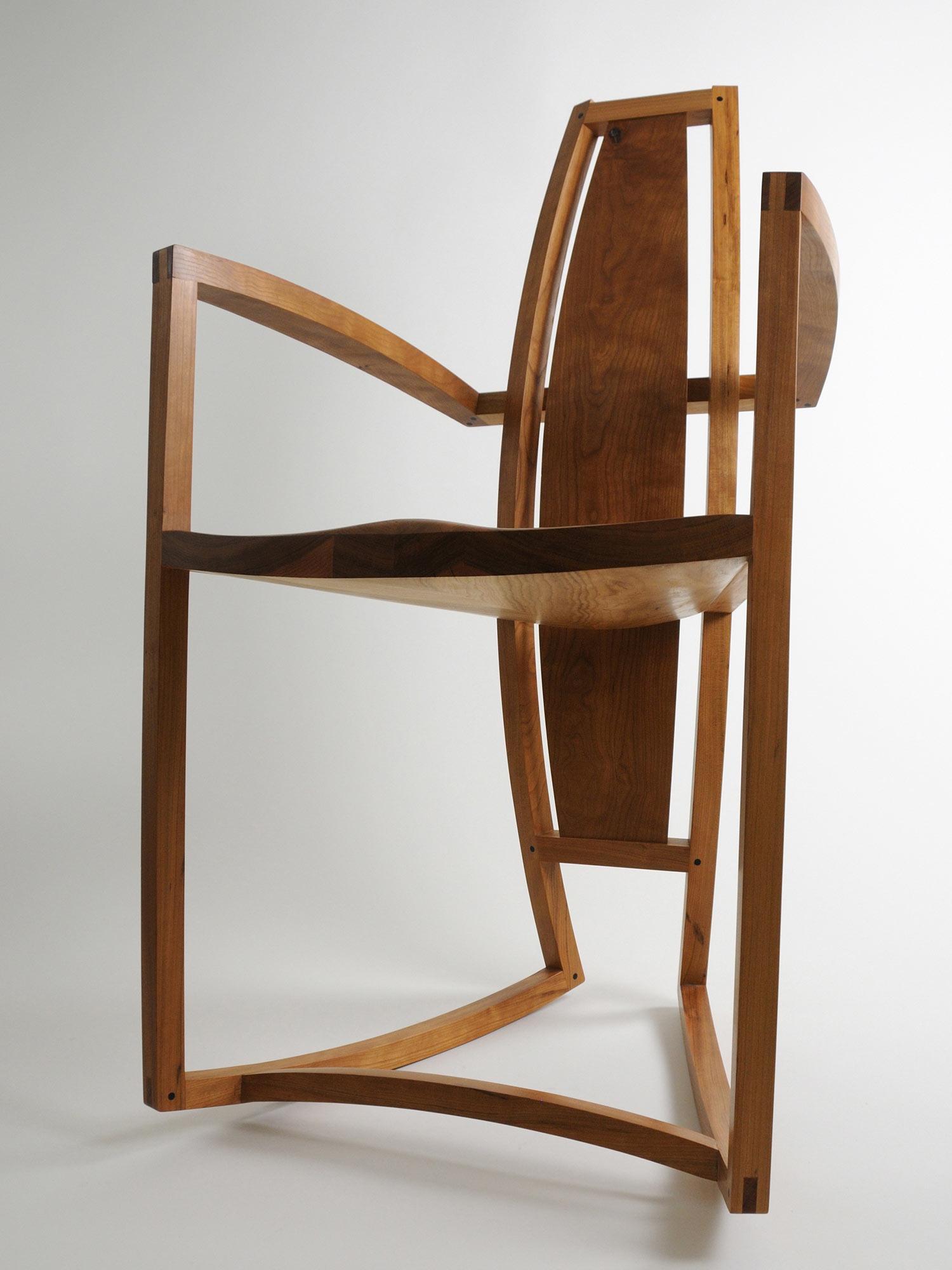 Bespoke Rocking Chair Makers 39 Eye