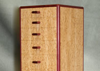 Miniature Chest of Drawers for jewellery