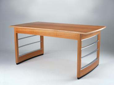 Bespoke tables from makers 39 eye makers 39 eye for Table exit fly