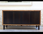 Sideboard in Oak